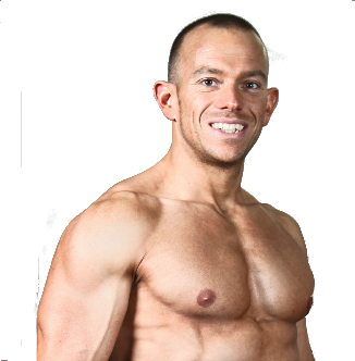 Marc Williams Muscle